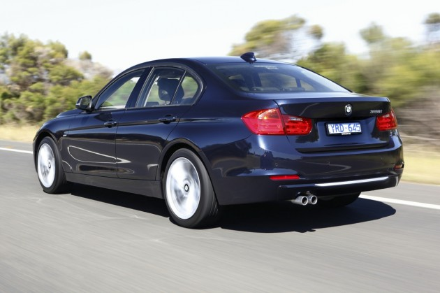 BMW I Puts Down KW At The Wheels PerformanceDrive - 2012 bmw 328i price