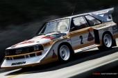 Audi Sport quattro S1 Forza Motorsport 4