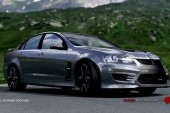HSV GTS Forza Motorsport 4