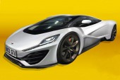 McLaren P12 'F1 successor' to be revealed at Monaco Grand Prix