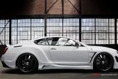 Platinum Motorsports Bentley Continental Forza 4