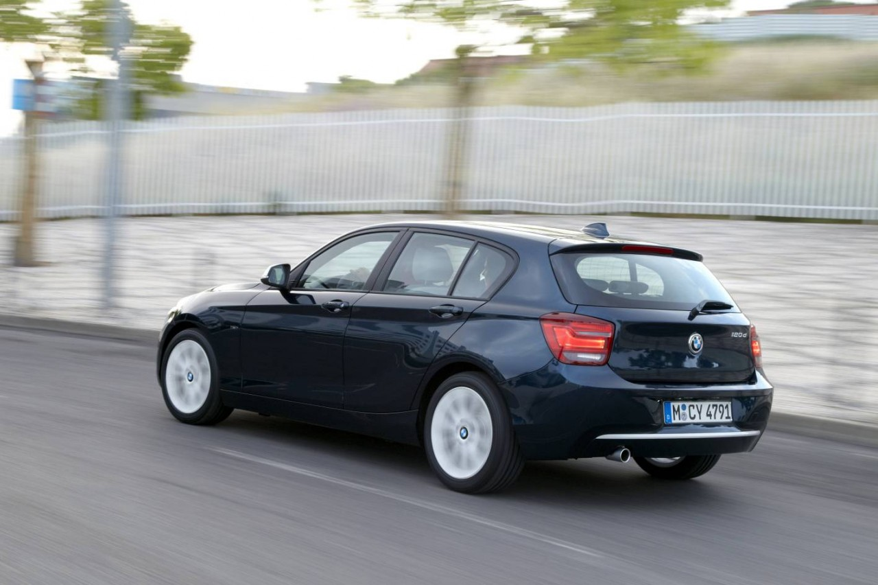 2012 bmw 125i and m sport announced for australia performancedrive. Black Bedroom Furniture Sets. Home Design Ideas