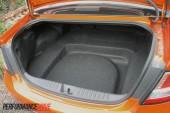 2012 FPV F6 MkII boot