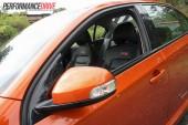 2012 FPV F6 MkII front window
