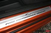 2012 FPV F6 MkII sill plates