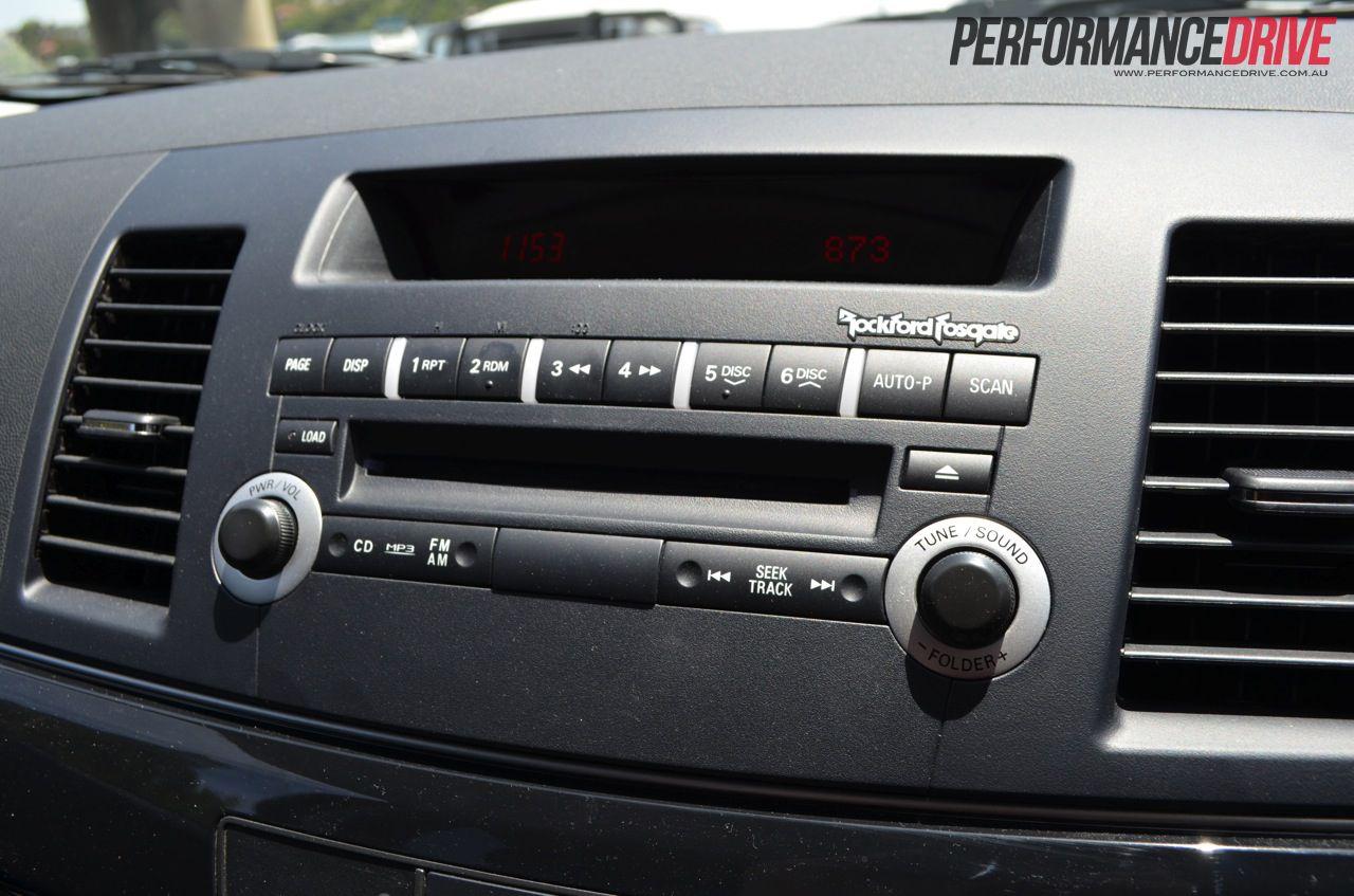 Mitsubishi Lancer Cd Player Wiring Diagram : Mitsubishi lancer stereo