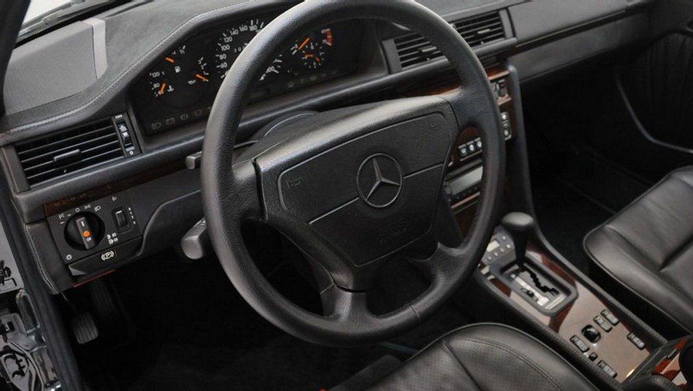 for sale brabus 65 mercedesbenz e 500 with 252km on the
