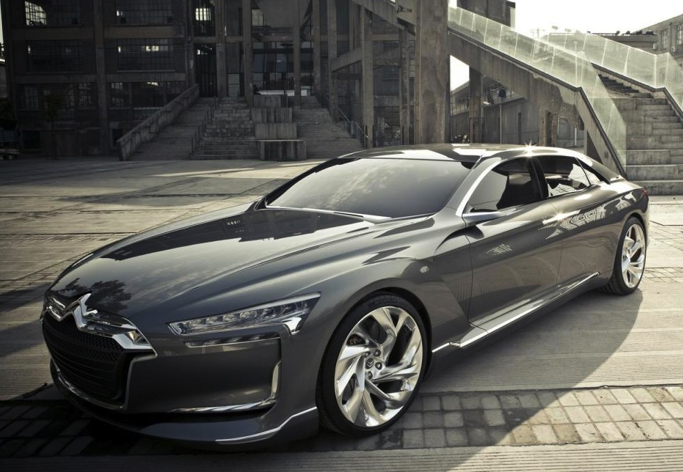 Citroen Metropolis Concept HD Wallpapers Download free images and photos [musssic.tk]
