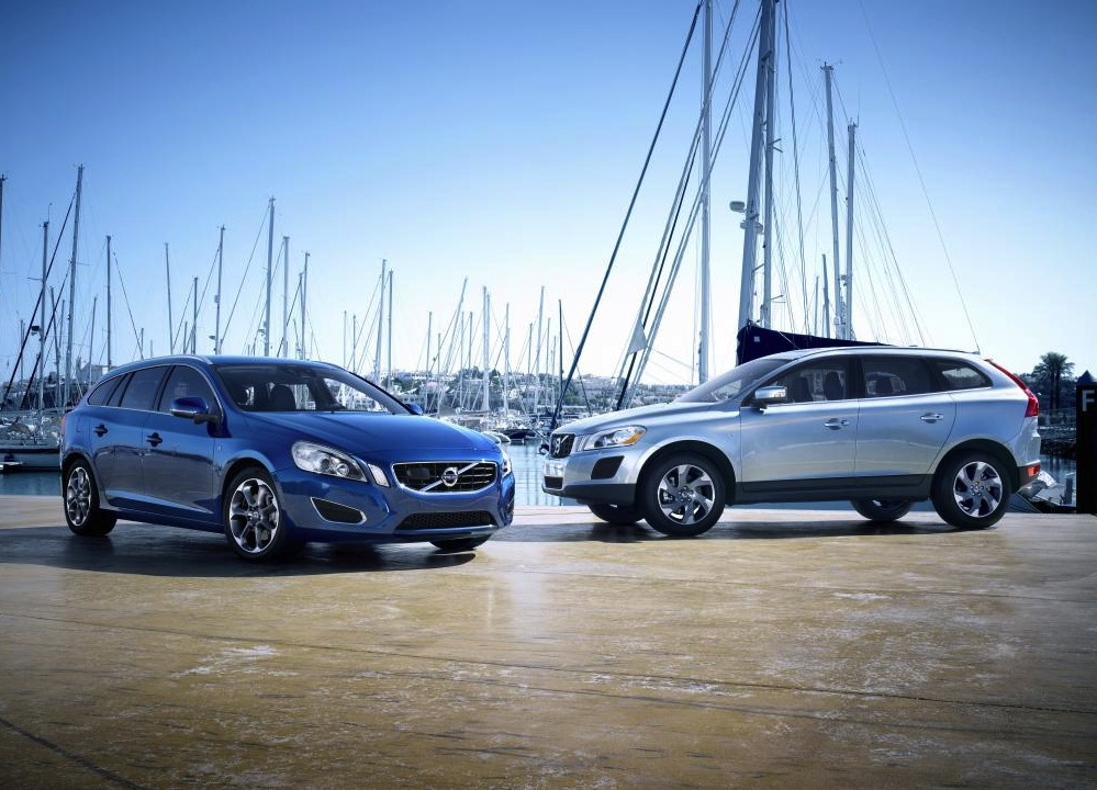 Volvo V60 T5 Ocean Race - PerformanceDrive