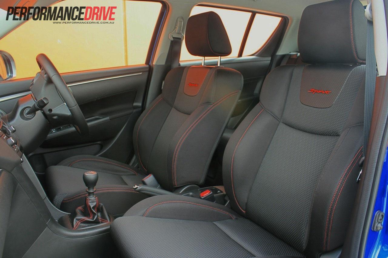 Suzuki Seat Covers Australia