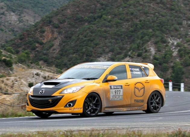 http://performancedrive.com.au/wp-content/uploads/2012/04/Mazda3-MPS-2012-Targa-Tasmania-0-630x454.jpg