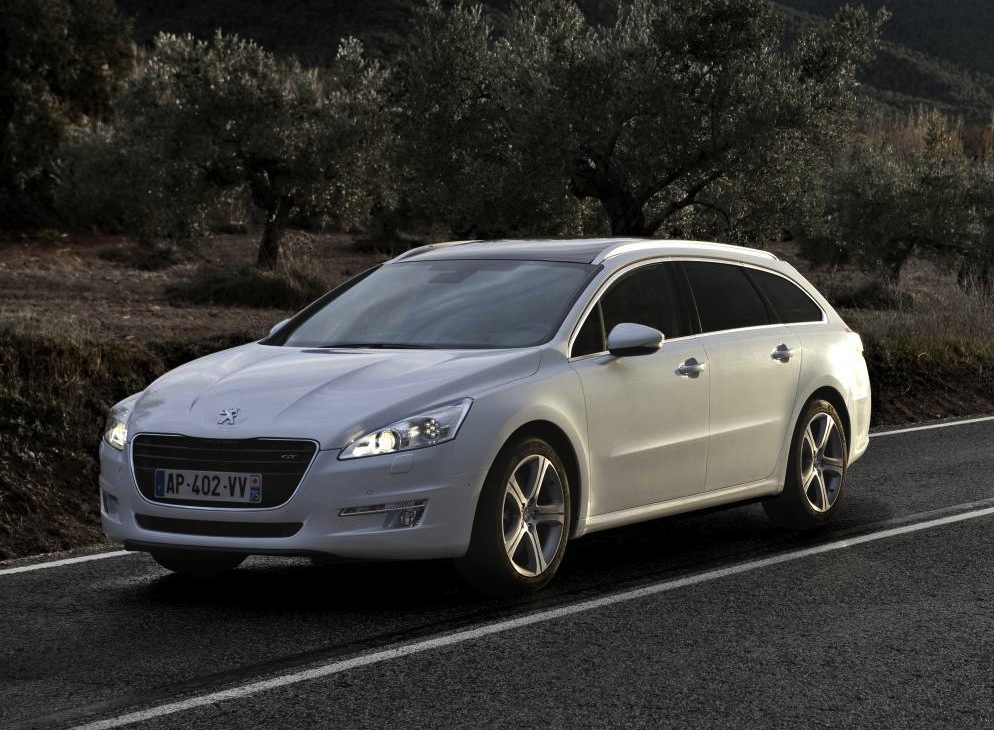 2012 peugeot 508 gt touring now available in australia performancedrive. Black Bedroom Furniture Sets. Home Design Ideas