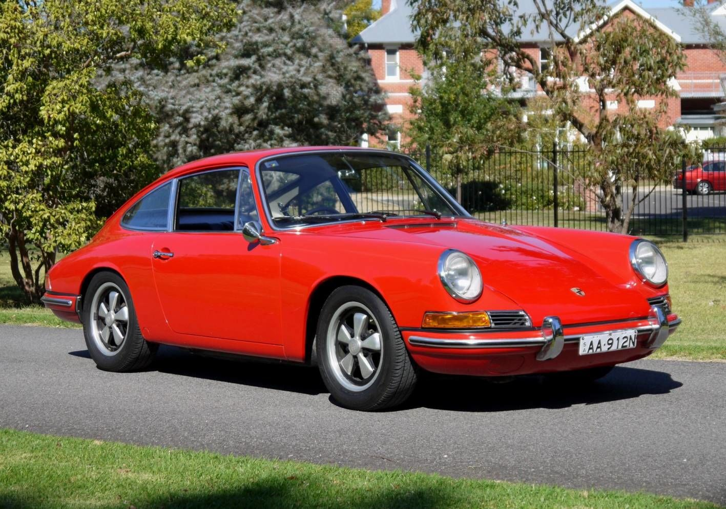 1965 porsche 912 related infomation specifications weili automotive network. Black Bedroom Furniture Sets. Home Design Ideas