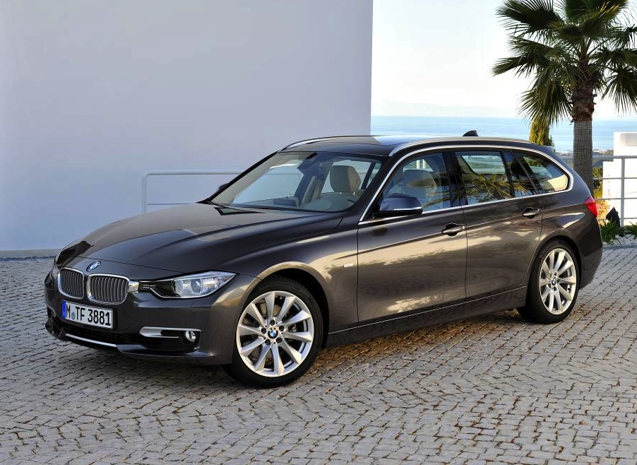 2012 bmw 3 series touring wagon officially revealed performancedrive. Black Bedroom Furniture Sets. Home Design Ideas