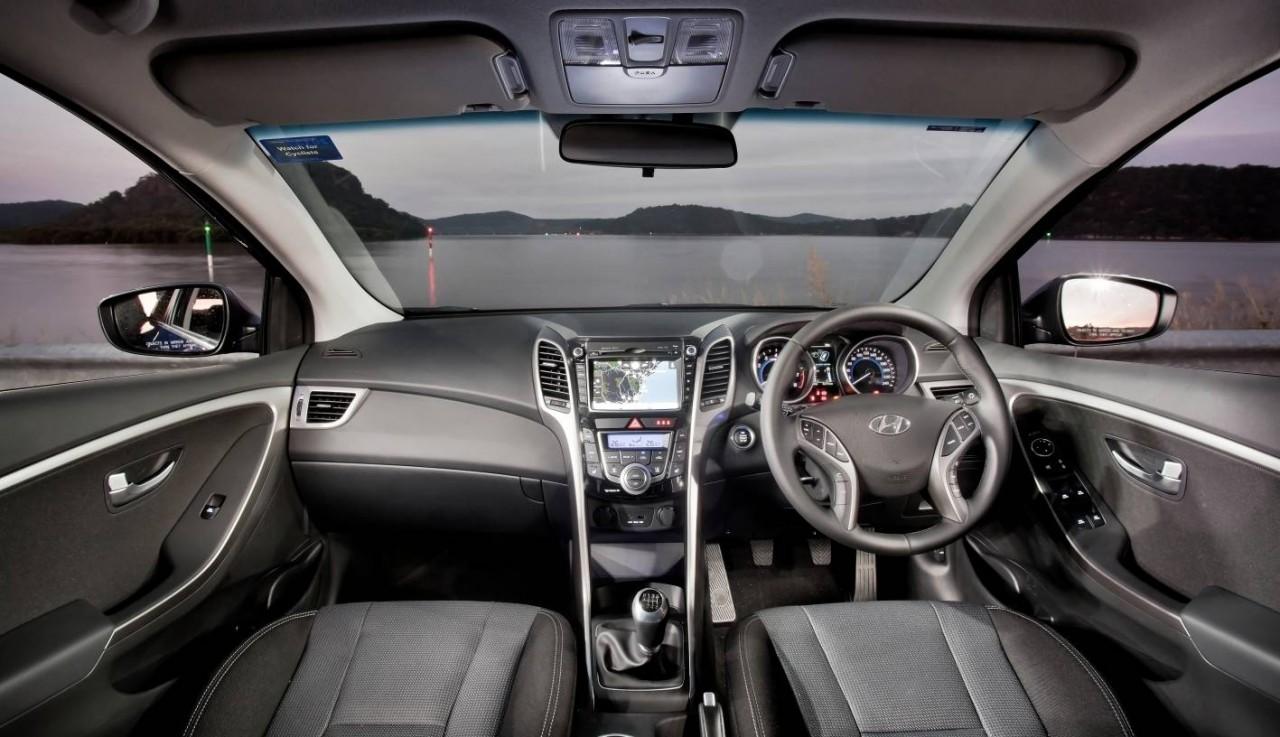 2012 Hyundai I30 Now On Sale In Australia Performancedrive