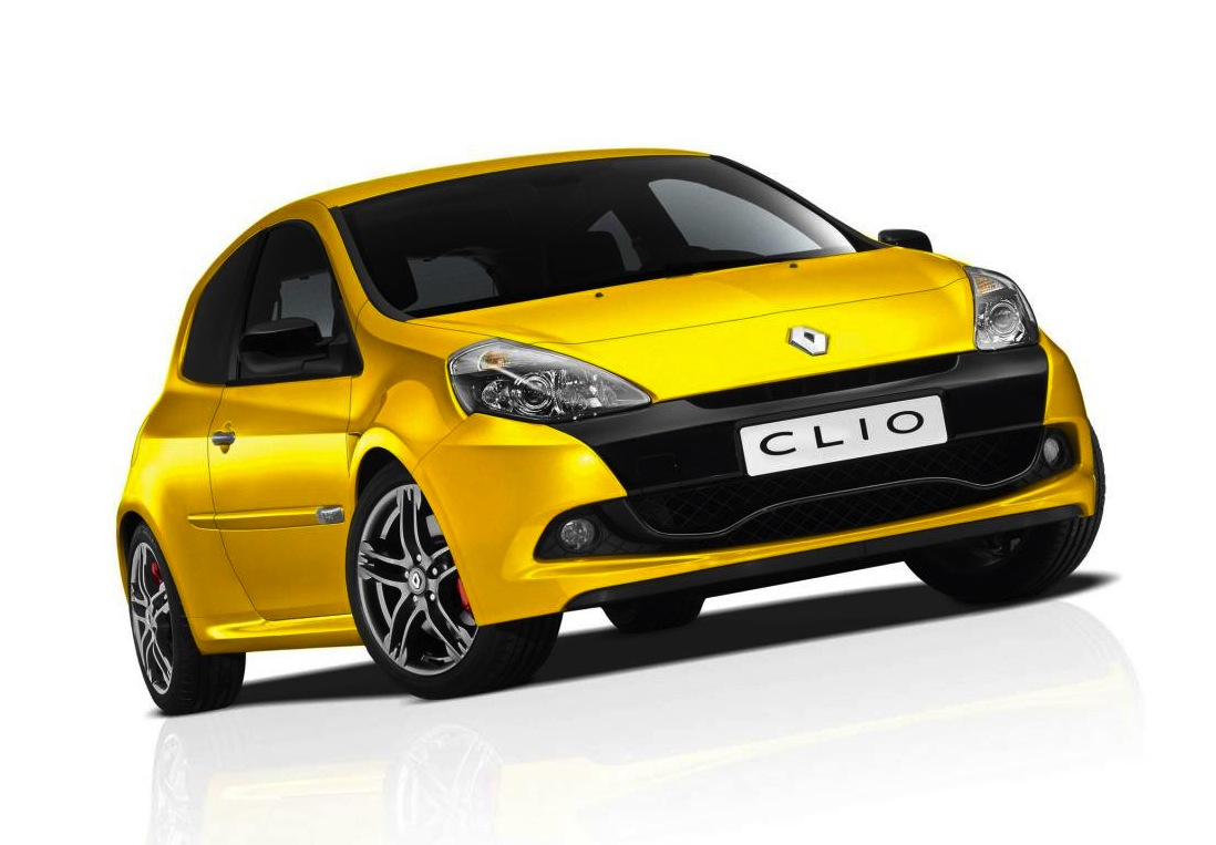 2012 renault clio rs 200 cup. Black Bedroom Furniture Sets. Home Design Ideas