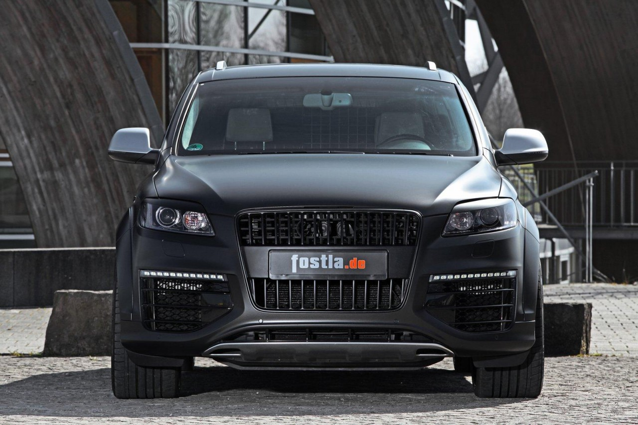 fostla audi q7 v12 tdi boosted to 600ps 442kw performancedrive. Black Bedroom Furniture Sets. Home Design Ideas