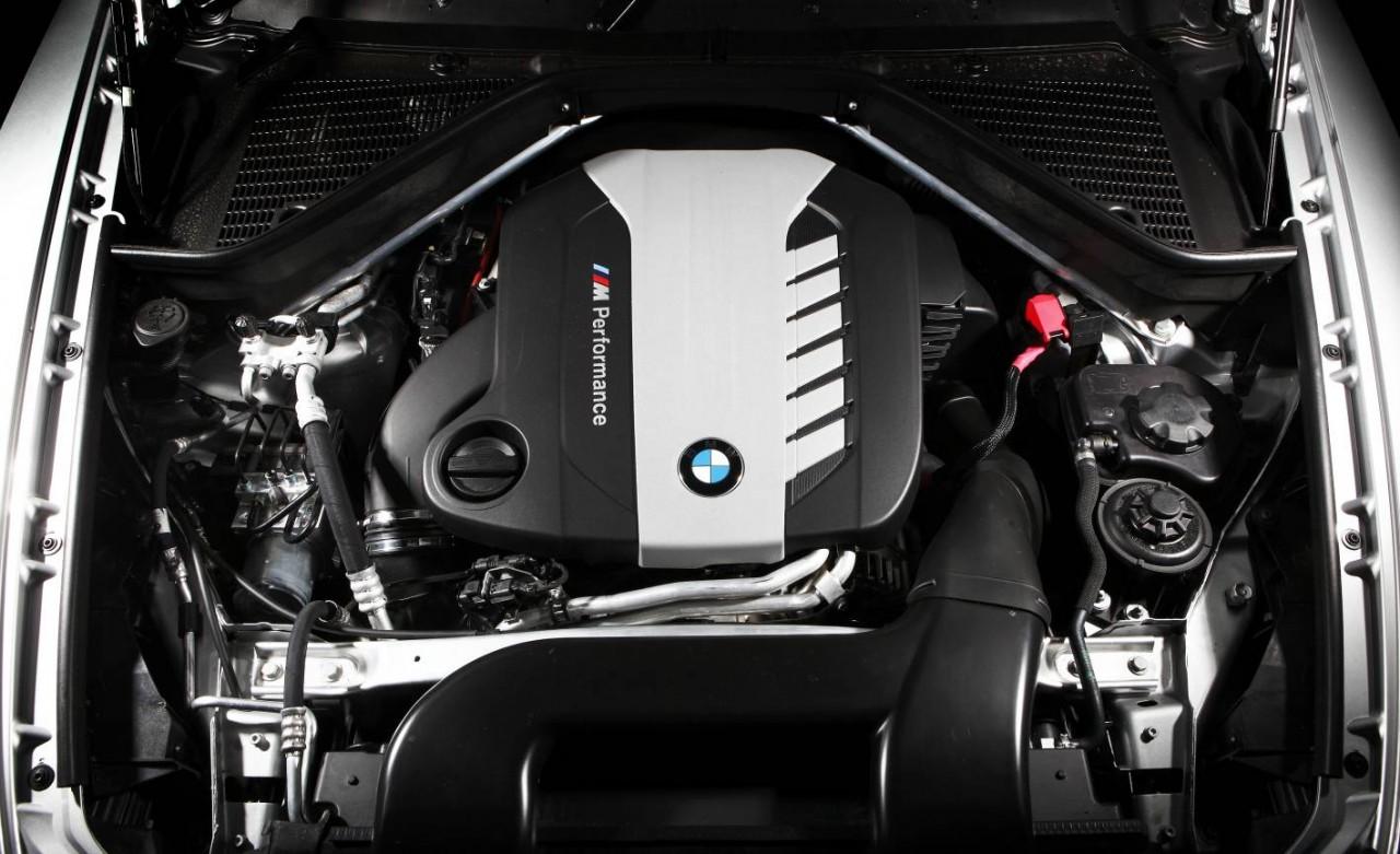 2012 Bmw X5 X6 M50d Tri Turbo Now On Sale In Australia
