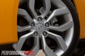2012 Hyundai Veloster wheels
