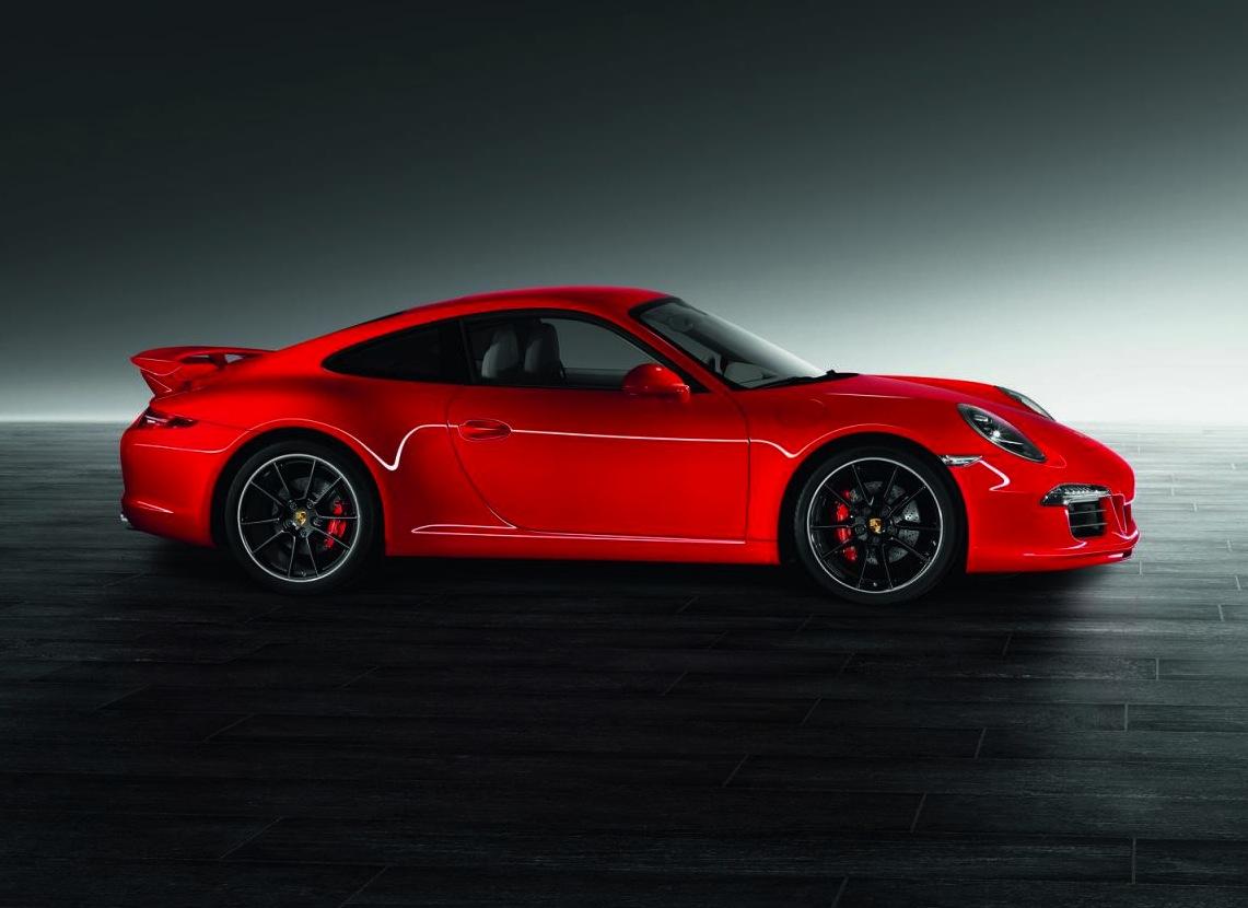 2012 porsche 911 carrera s performance powerkit options. Black Bedroom Furniture Sets. Home Design Ideas