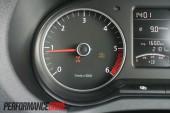 2012 Volkswagen Amarok Trendline diff lock