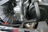 2012 Volkswagen Amarok Trendline twin turbo