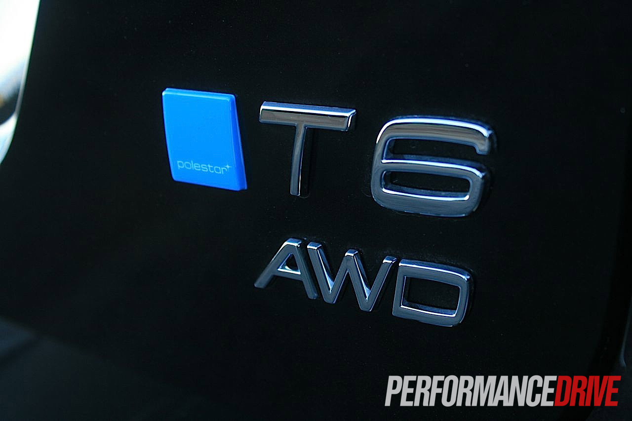 2012 Volvo Xc60 T6 Polestar Review Video Performancedrive