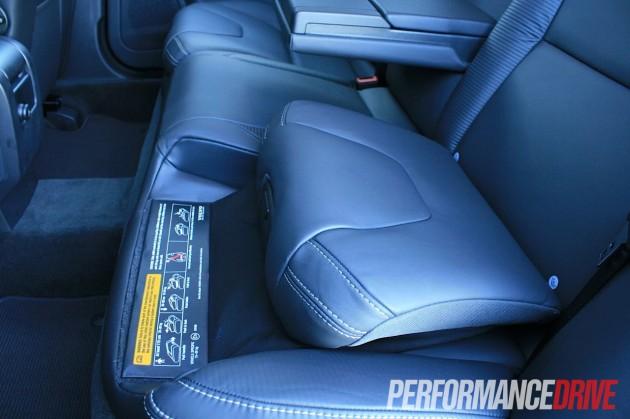 2012 volvo xc60 t6 polestar booster seat. Black Bedroom Furniture Sets. Home Design Ideas