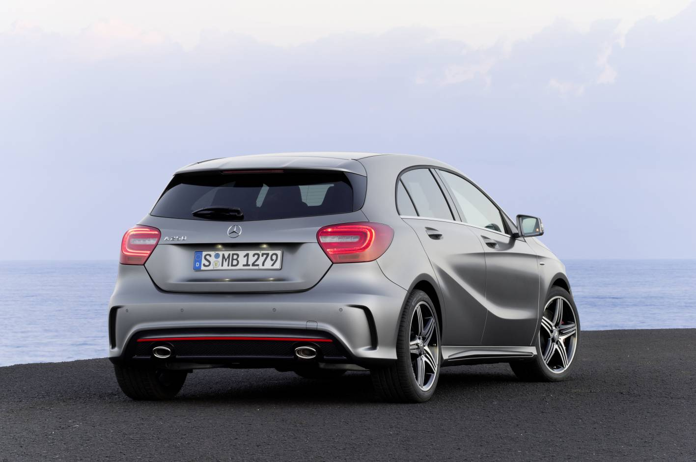 2013 mercedes benz a250 sport. Black Bedroom Furniture Sets. Home Design Ideas