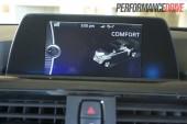 2012 BMW 320i Sport Line Comfort mode