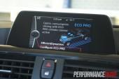 2012 BMW 320i Sport Line ECO PRO