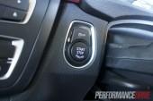 2012 BMW 320i Sport Line button start