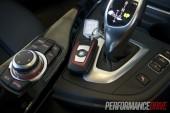 2012 BMW 320i Sport Line key