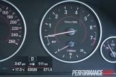 2012 BMW 320i Sport Line stop-start ready
