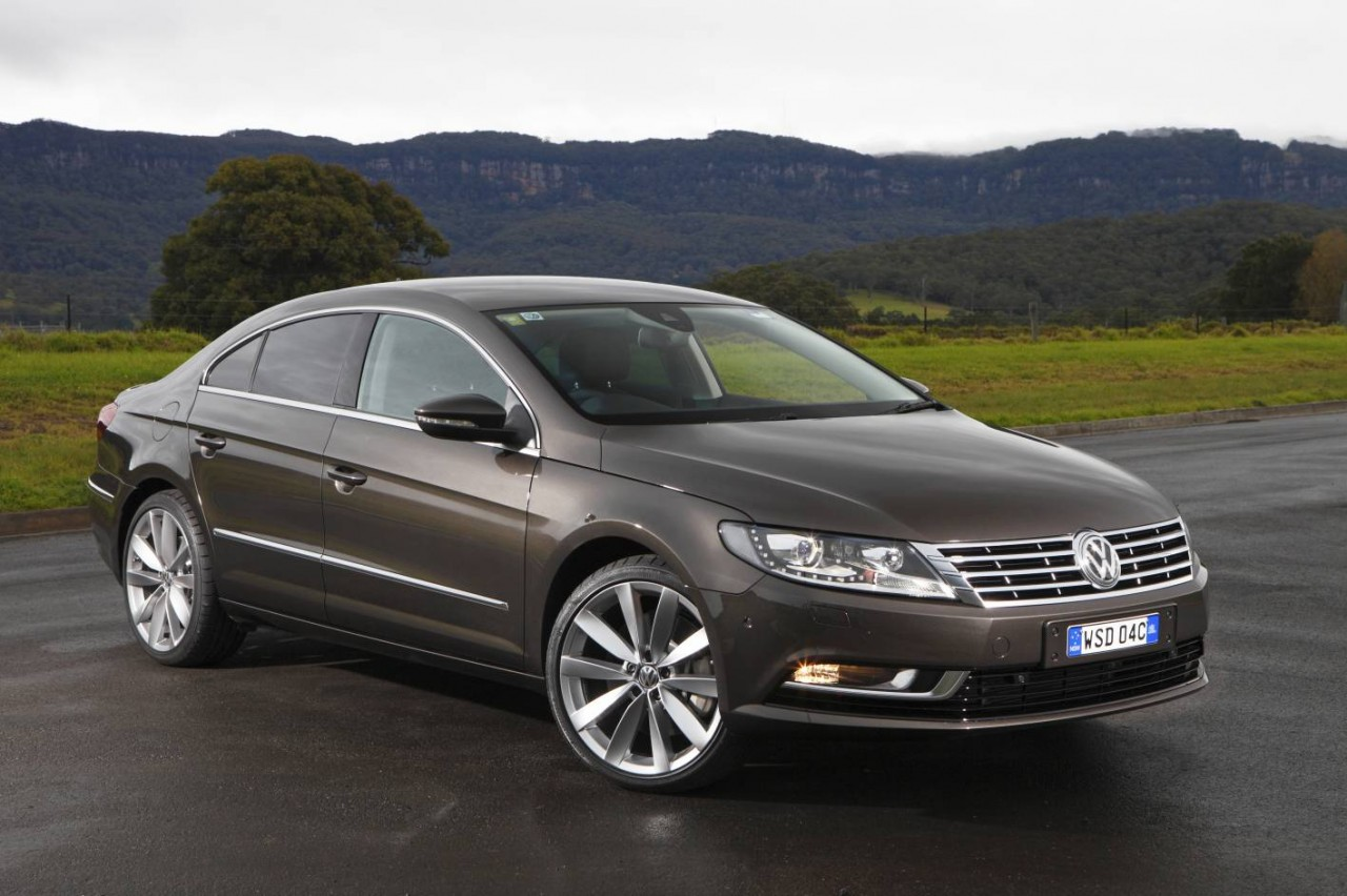 2012 volkswagen cc now on sale in australia performancedrive. Black Bedroom Furniture Sets. Home Design Ideas