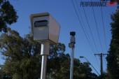 NSW speed cameras reduce crash rates, statistics show