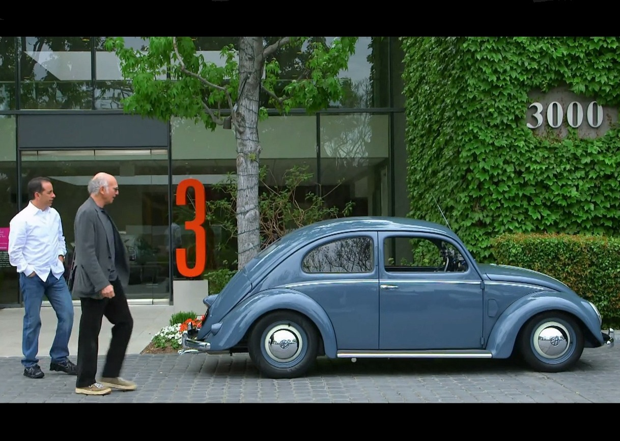 seinfeld comedians in cars getting coffee. Black Bedroom Furniture Sets. Home Design Ideas