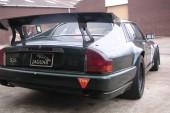 1977 Jaguar XJS V12 twin-turbo
