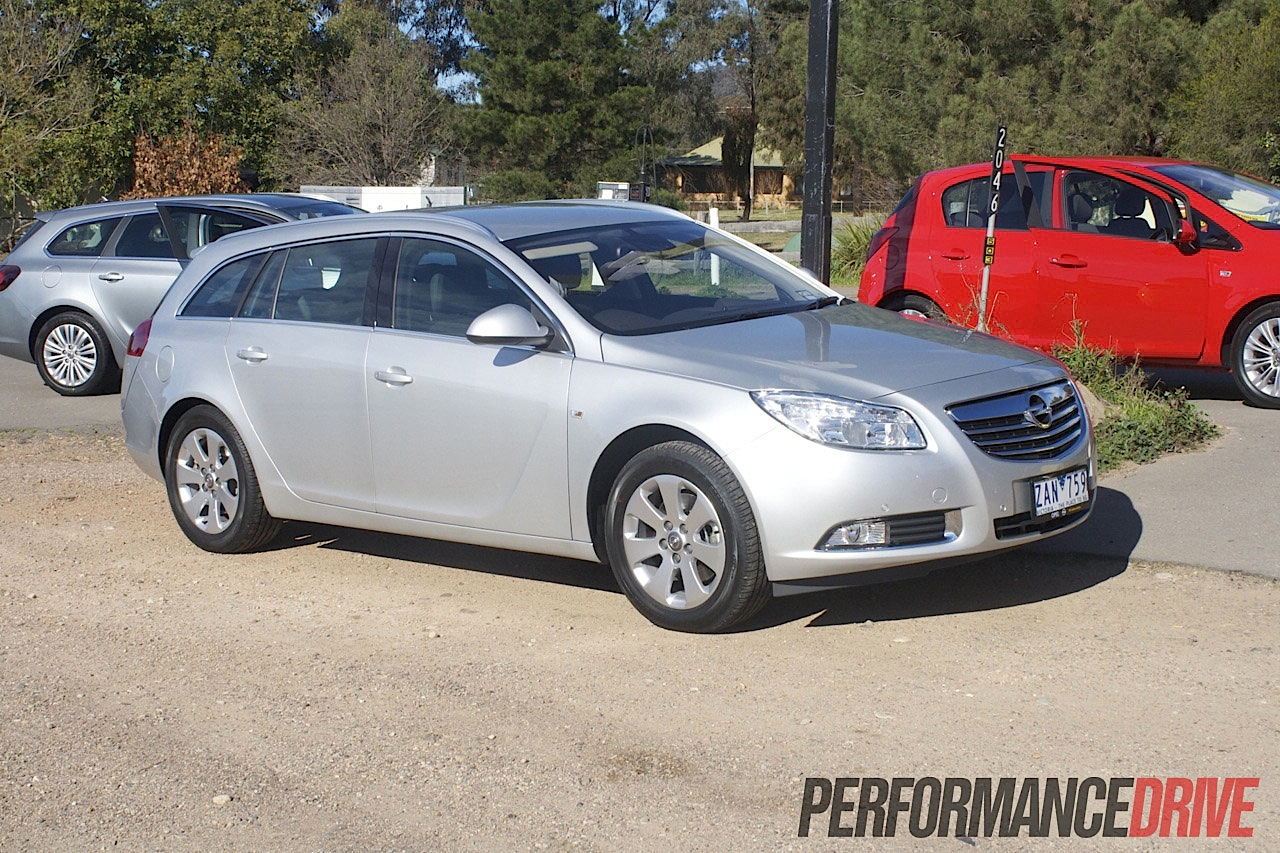 2012 opel insignia review australian launch performancedrive. Black Bedroom Furniture Sets. Home Design Ideas