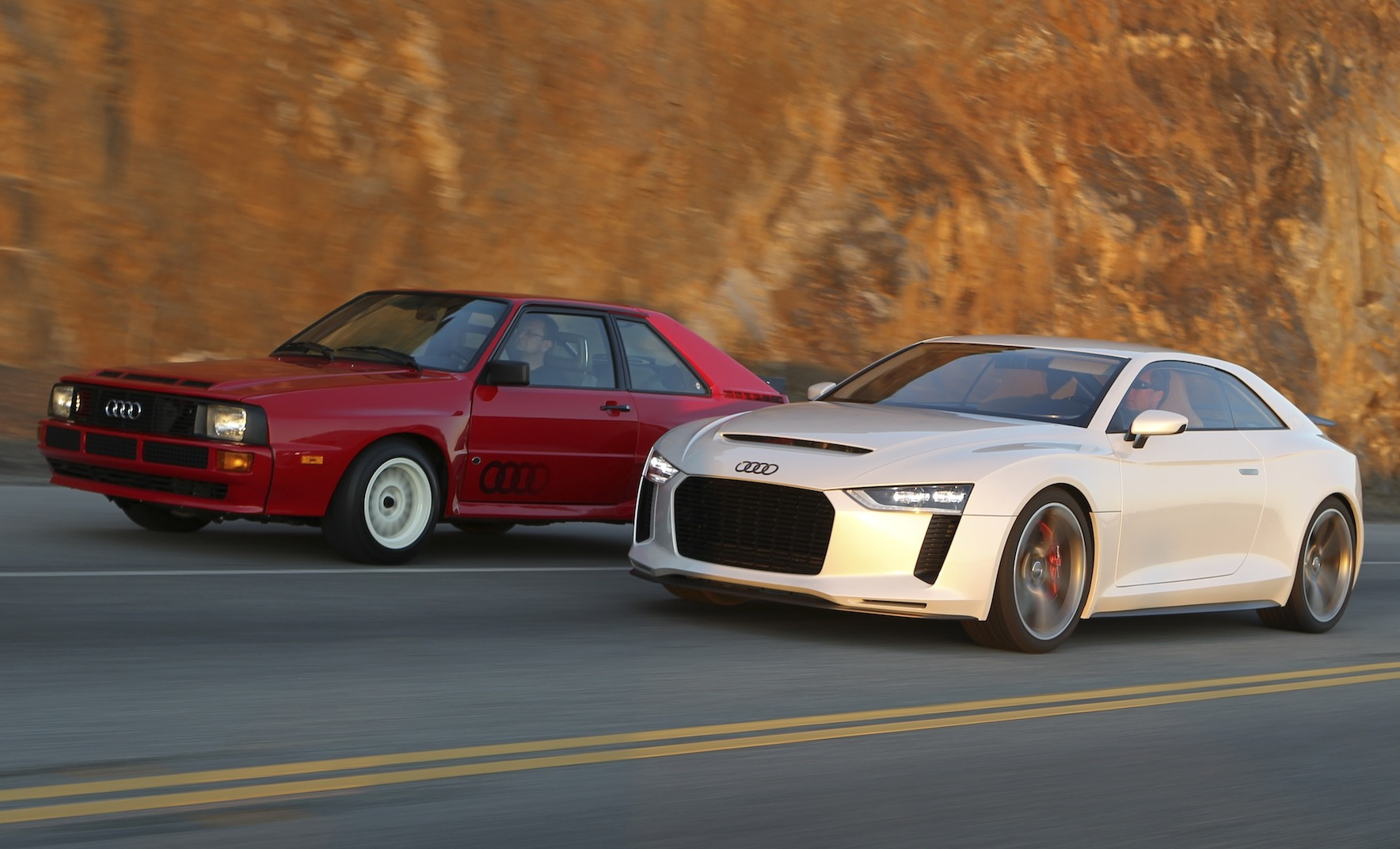 New Audi Sport Quattro could be here by 2015 ...