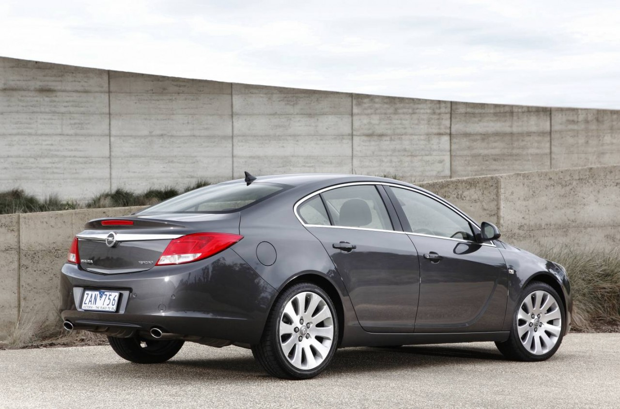 opel corsa astra gtc and insignia now on sale in australia performancedrive. Black Bedroom Furniture Sets. Home Design Ideas