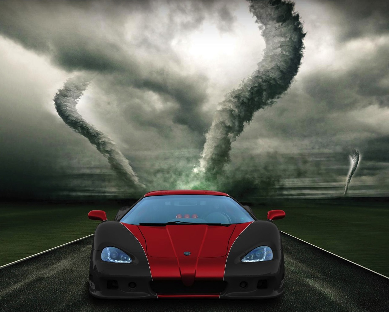 SSC Ultimate Aero XT limited-edition marks end of production