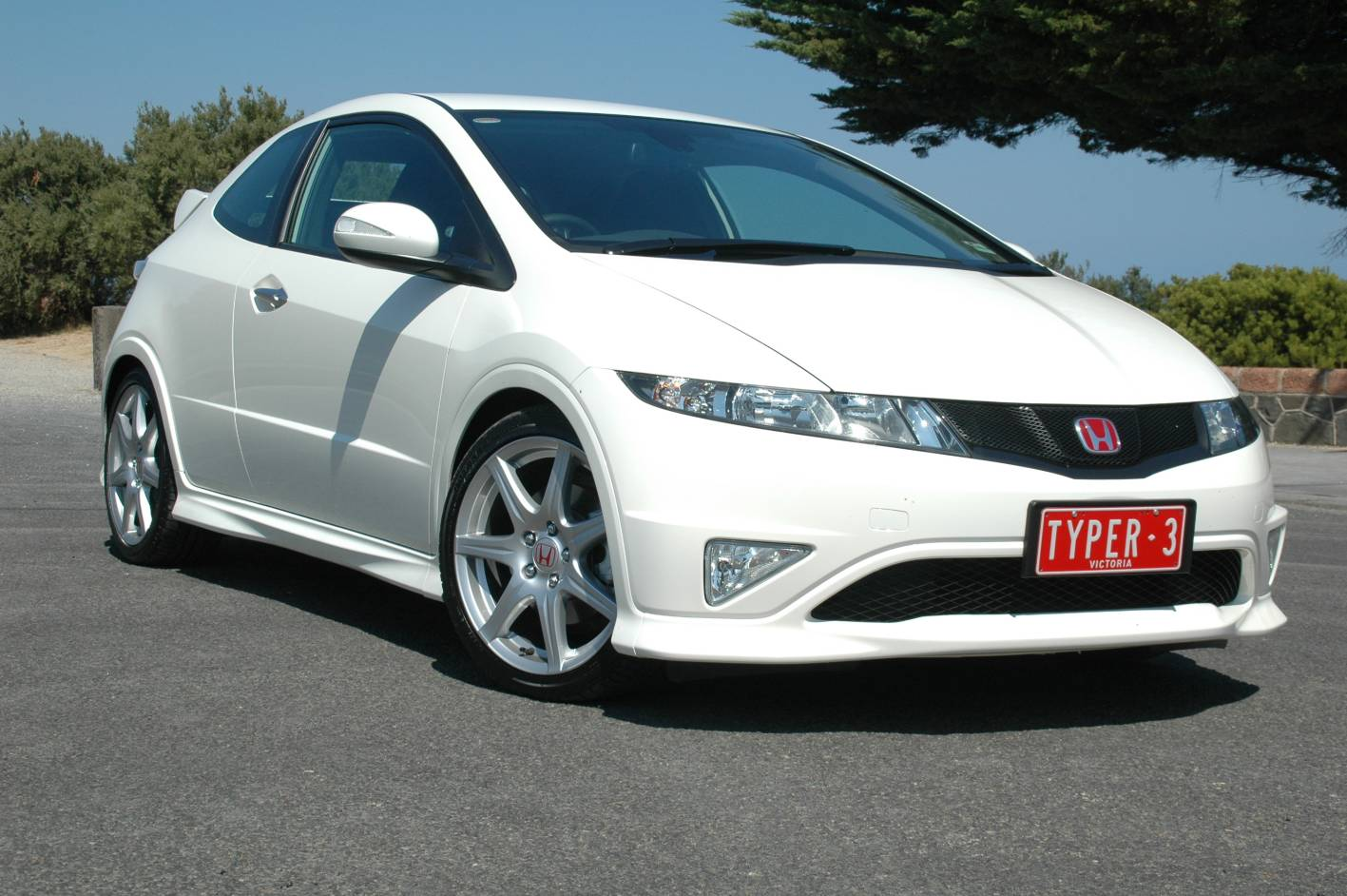 ... honda civic type r concept teased as r rated 2015 honda civic type r