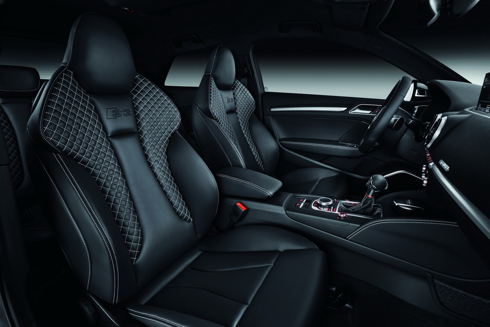 2013 audi s3 interior. Black Bedroom Furniture Sets. Home Design Ideas