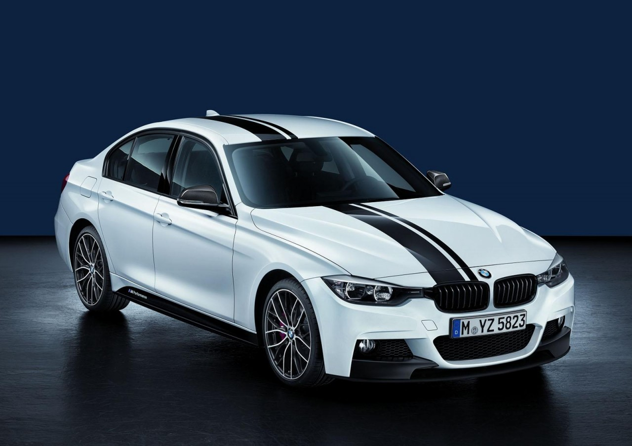 bmw 320d and 520d m performance power kit announced performancedrive. Black Bedroom Furniture Sets. Home Design Ideas