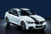 BMW 3 Series M Performance