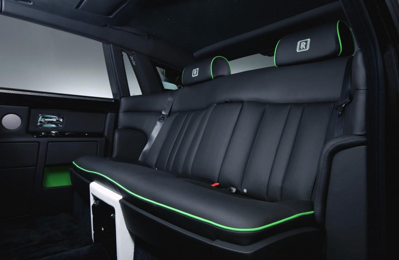 2018 rolls royce phantom interior. Plain Rolls RollsRoyce Phantom Art Deco Interior For 2018 Rolls Royce Phantom