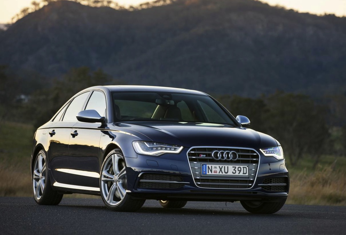2012 audi s6 and s7 sportback now on sale in australia performancedrive. Black Bedroom Furniture Sets. Home Design Ideas