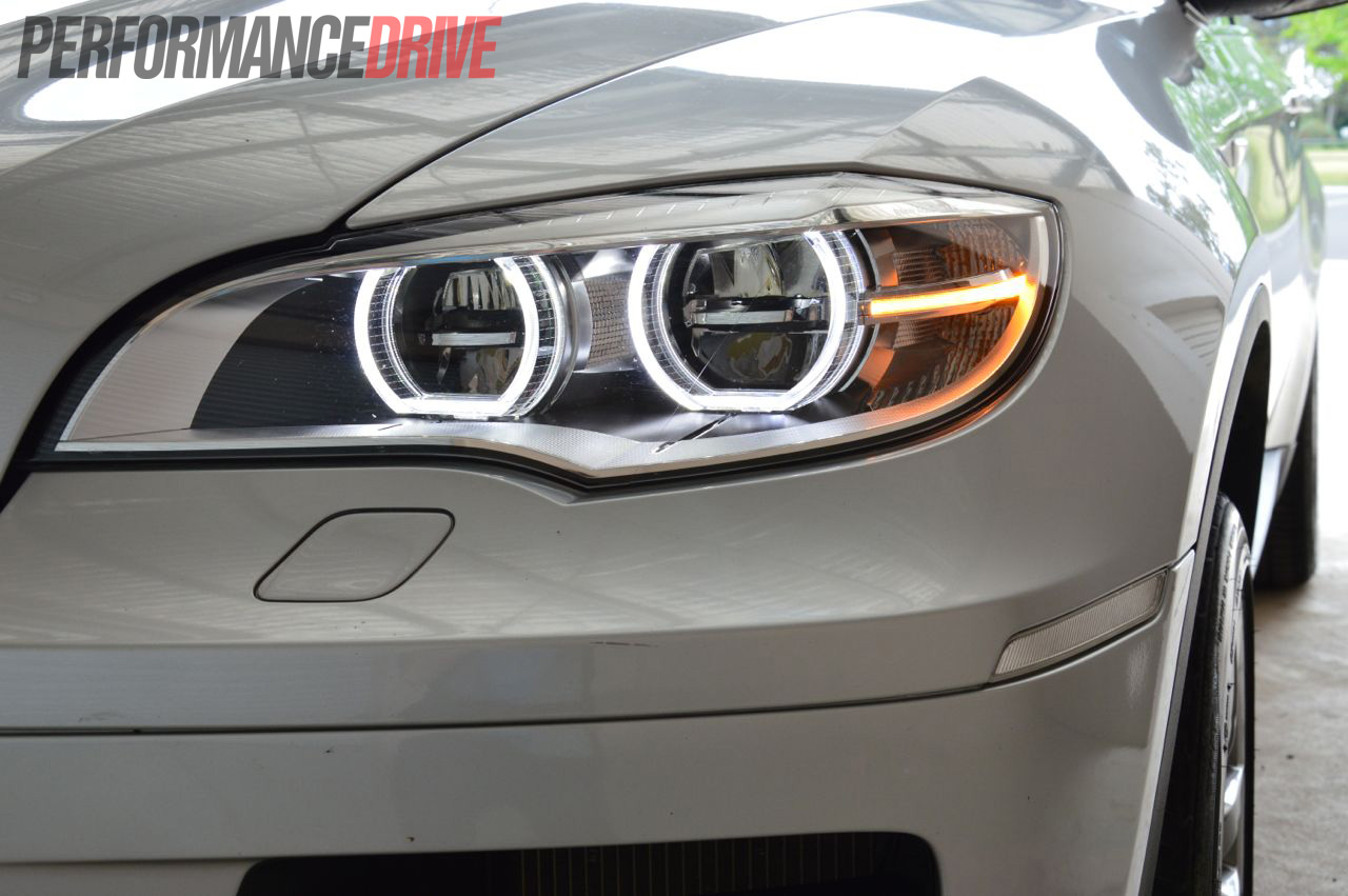 Aftermarket Aftermarket Xenon Headlights Bmw