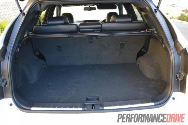 2012 lexus rx 450h f sport review performancedrive. Black Bedroom Furniture Sets. Home Design Ideas